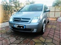 Opel Meriva 1.4 gas+benzine