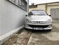 Peugeot 206 2.0 HDI 04' XS