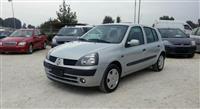 U SHIT  Renault Clio 1.2 16V 5p