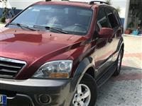 Kia SORENTO LX -- 2.5 Diesel - 2007