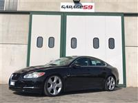 Jaguar XF 3.0 DS (stealth edition .275 kuaj fuqi)