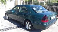 Mercedes 220 cdi 99
