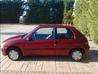 Peugeot 106 benzin -98
