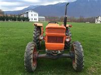 Traktori  Fiat. 4x4.    49