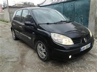 Renault scenic 2003 1.5 diesel