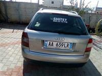 Audi A4 2,5 nafte