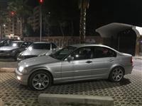 BMW 318i (206.000 km)
