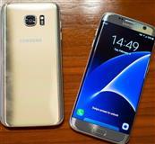 Okazion Samsung galaxy s7 edhe gold