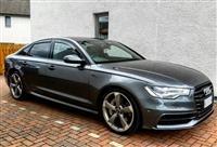HEKO WIND DEFLECTORS per Audi A6 sedan 2004-2011