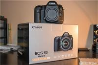 New Canon EOS 5D Mark III DSLR Camera (Body only)