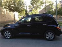 Chrysler pt cruiser  2.2 crd 2004 nafte