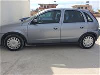 Opel corsa 1 mish benxin. 2004