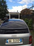 Audi A2 Shitet urgjent cmimi i diskutueshem