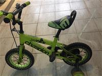 Biciklet per femije shuk pak e perdor