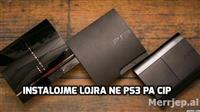 INSTALOJME LOJRA NE PS3 PA CIP