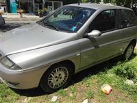 Lancia benzin 2003