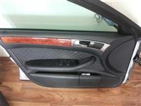 Audi A6 pjes