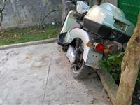 Aprilia scarabeo 200 cc