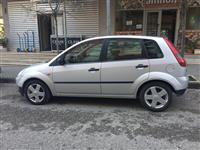 U shit flm Ford Fiesta 1.4 naft manual