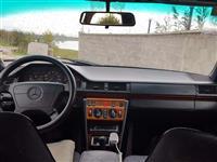 Mercedes benz E200 viti 95