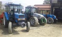 Agergate bujqesore