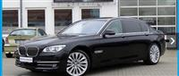 BMW 7.30 LD B&O Individual