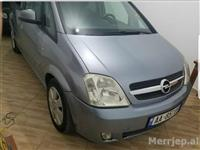 Opel Meriva 1.6 Gpl