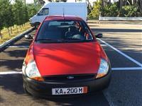 Ford KA 1.1Benzin -Vitit 1998- Me 98 Mije Km