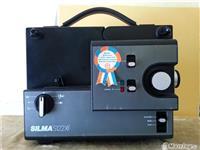 PROJEKTOR   SILMA 122 XF   PER FILM  8mm