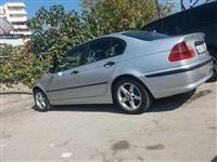 OKAZION: SHITET BMW 318, FUNDI I 2003