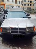 OKAZION Mercedes Benz 200D 1Vit Taksa