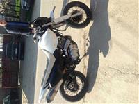 Motorr yamaha 600cc