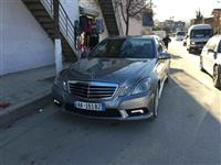 E klass 2009 look AMG