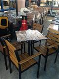 Tavolina karrike t reja me shumice dh pakic
