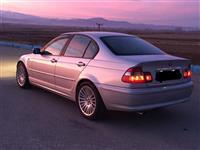 BMW 320 d automat shitet ose ndrohet