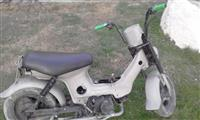 Motor 72 kubiksh
