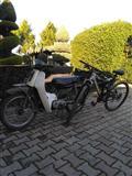 motorr dhe bicikleta