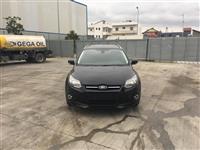 Ford fokus 2012 automatik kovertim