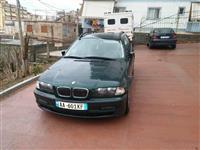 BMW 320 diesel automatike tip tronic -01