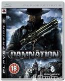 DAMNATION ps3 playstation