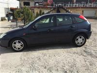FORD FOCUS 1.8nafte