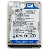 OKAZION HDD LAPTOPI 500 GB-SATA- KASA DHURATE
