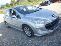Peugeot 308 benzin