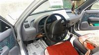 Nissan Micra Benzin-Gaz
