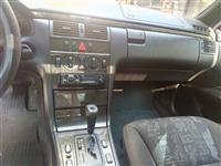 OKAZION W210  AUTOMAT 1600 EURO