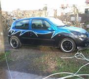 Shitet Renault Clio 1.2 Benzine  Sportive