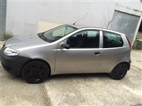 Fiat Punto 1.3 Nafte