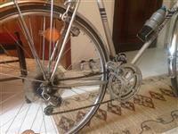 biciklet kursi 100 mij lek vtm per sot