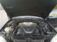 Mercedes S400 Vetem ne uatcap