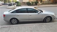 Audi A6 3.0 nafte